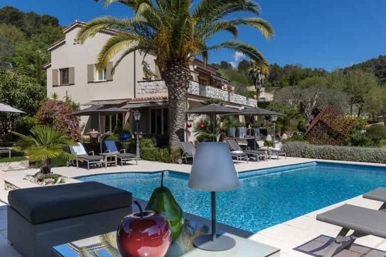 Villa Cedria