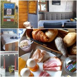 Bed & Breakfast Herkingen